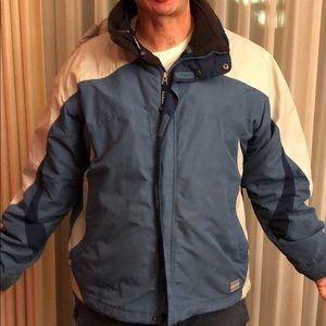 L.L. Bean Men's Weather 3-in-1 Jacket